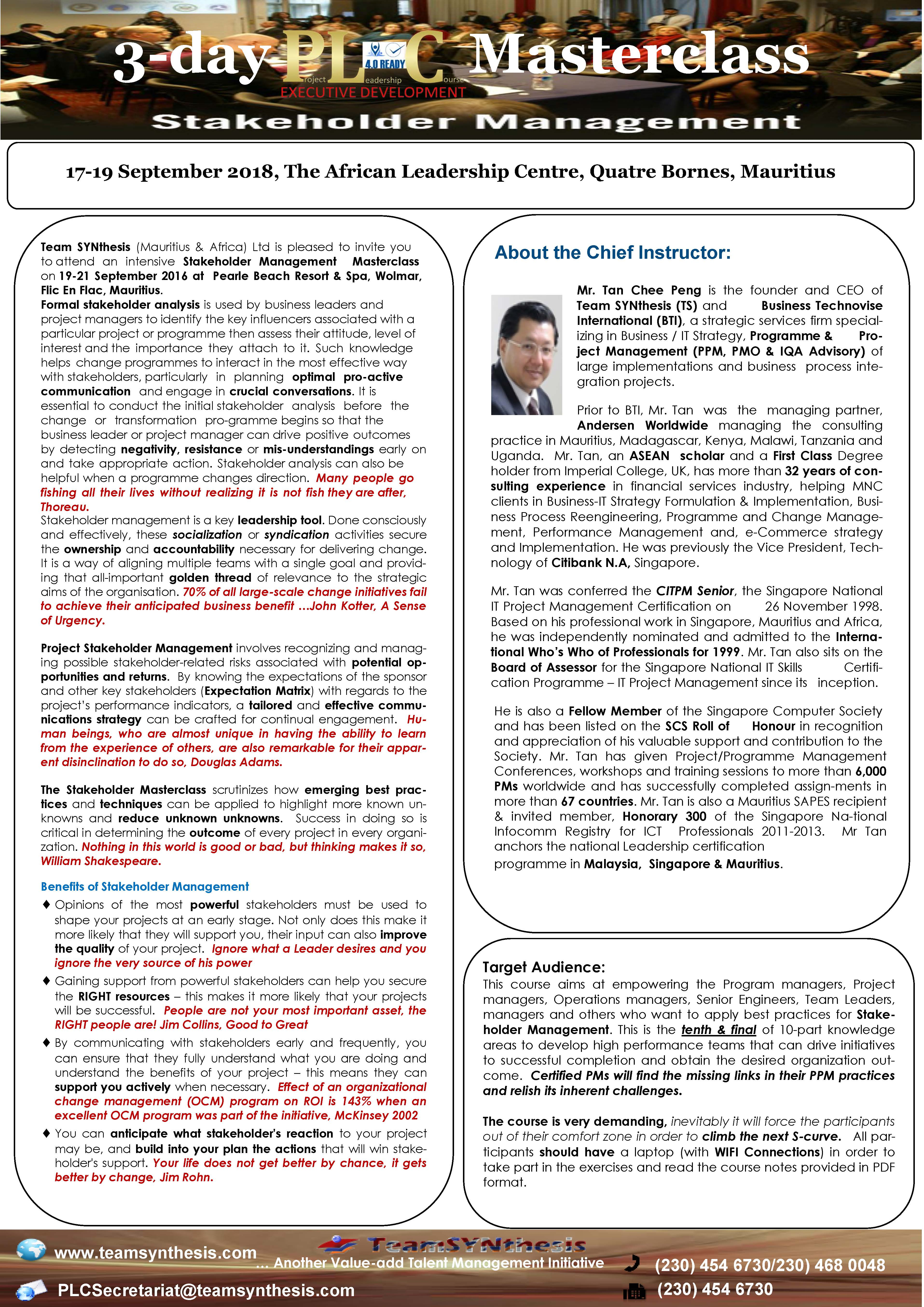 project management essay examples